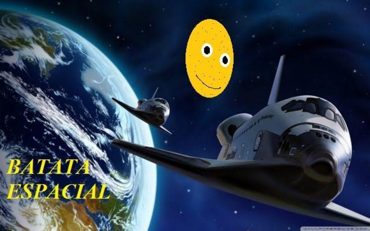 Batata Espacial